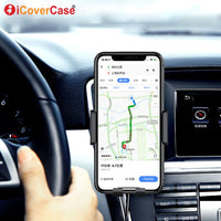 Fast Wireless Charger For Blackview BV6800 Pro BV5800 pro BV9500 BV9600 Pro Qi Charging Pad Power Case Car Phone Holder Stand