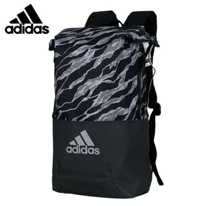 Original Adidas ZNE CORE G Unisex Autumn New Sports Casual Tourism Students Shoulder Backpack Training package DM2791