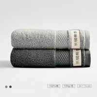Microfibre After Shower Hair Drying Wrap Towel Qui Thick Set of Towels Bathroom for Man Toalha De Rosto Branca Shower GG50mj