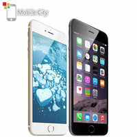 "Apple iPhone 6 Plus IOS A8 Smartphone iPhone 6P Dual Core 5.5"" 8MP 1G RAM 16&64&128GB ROM WIFI 4G LTE Unlocked Mobile Phone"