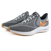 Original New Arrival NIKE ZOOM WINFLO 6  Men's Running Shoes Sneakers
