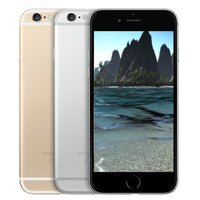 "Used Apple Iphone 6 PLUS 6p Dual Core Smartphone 16GB/64GB/128GB ROM Fingerprint 4G LTE WIFI GPS 5.5"" Smart Phone"