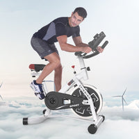 Spinning Bike Fitness Room Exercise Bikes Bicicleta GYM Cycling Sports Family Bicycle Bici Estatica Slimming