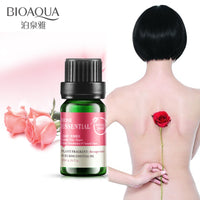 Rose Oil Acne Scar Removal Acne Treatment Blackhead Removal Strips Whitening Anti-aging Wrinkle Rose Essential Oil Skin Care