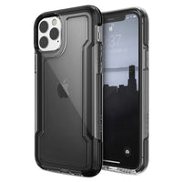 X-Doria Defense Clear Phone Case For iPhone 11 Pro Max Military Grade Drop Tested