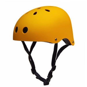 Men Climbing Cycling Bicycle Helmet Extreme Sports Skateboard Hip-hop Helmet Cute Shape Skating MTB Mountain Bike Helmet
