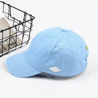 2019 Fashion Pink Panther Embroidery Baseball Cap Women Cool City Outdoor Dad Hat Men Snapback bones Cute Couple Hip Hop Caps