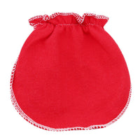 Baby Gloves Super Soft Material Newborn Boy Girl Safety Scratch Mittens Hand Protector