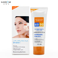 1pcs Disaar NEW Sunscreen Prevent skin damage Sunblock cream Anti-Aging Oil-control Moisturizing Face skincare Anti-plaque Cream