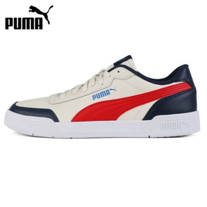 Original New Arrival  PUMA Caracal Unisex Skateboarding Shoes Sneakers