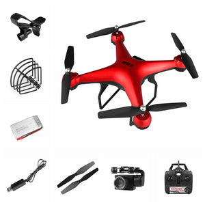 Quadcopter HD Drones 4K Dron Profissional Long Battery Life Profissional Drones Cameras Aerial Video Mini Drone Helicopter Toys