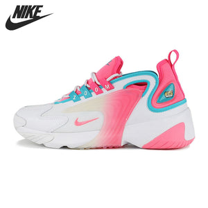 Original New Arrival  NIKE WMNS NIKE ZOOM 2K GEL Women's  Running Shoes Sneakers