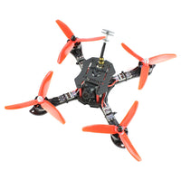 JMT RC Drone 210mm Racer FPV Racer Quadcopter With 2300KV Motor 700TVL Camera F4 Pro (V2) Flight Controller Parts