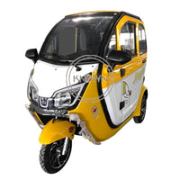 Full certificate 1.5 kw battery electric adult tricycles motorcycle top quality