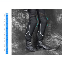 For Autumn And Winter Windproof Warm Kneepads Motorcycle Knee Pads Motorbike Scooter Leg Protector Leggings