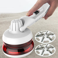 2019 New Arrival Household USB Rechargeable Lint Remover Clothing Ball Trimmer Remover Shaving Machine With 1.8m Power Cord 9W