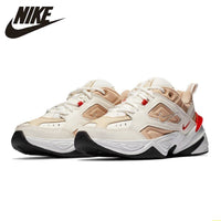 Nike 2019 Spring New Arrival  M2k Tekno Men Running Shoe Comfortable Cushing Shoes Casual Sneakers #AV4789-102