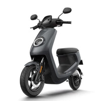 Hcgwork Xiao Niu M1 Lite Young Lithium Battery Electric Motorcycle Scooter Motorbike Bicycle 60km Mileage 15ah Super Quality