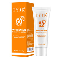 SPF 50 Facial Whitening Body Sunscreen Sun Cream Sunblock Skin Protective Cream Anti-Aging