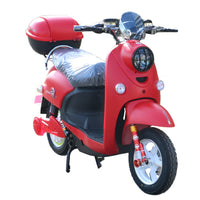 Electric motor Motorcycle Electric Bike For Man Standard Type Made In Aluminum Alloy Frame With One/Two Seat Electric Scooter CE