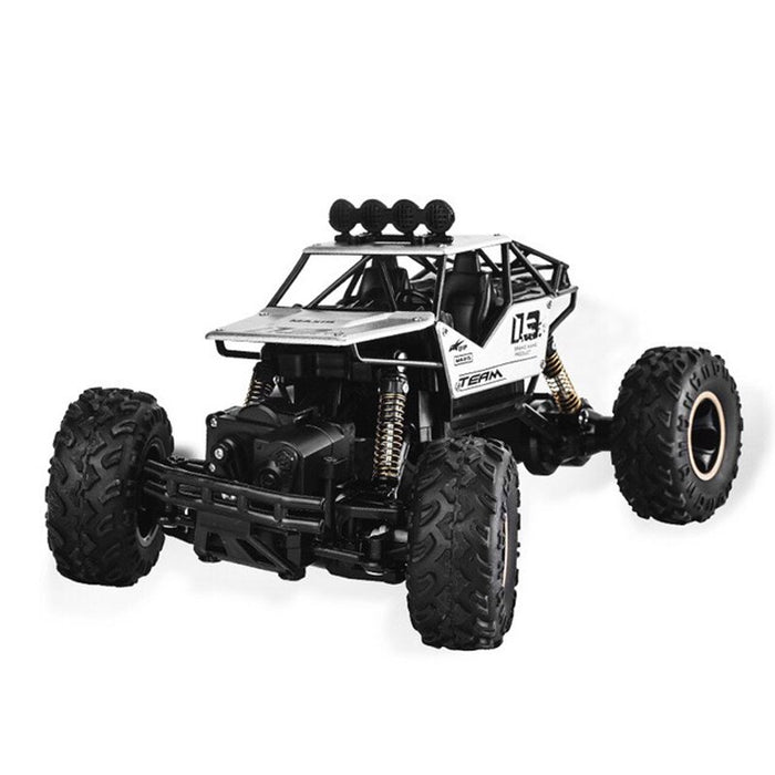 1:16 Off-Road Toy Car Mountain Vehicle Remote Control Car Super Horsepower Four-wheel