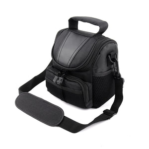 Camera Case Bag For Canon EOS 750D 1300D 760D 800D 700D 60D 70D 600D 650D 450D 200D Rebel T6i T5i M5 M3 M10 M6 M100 G1X Mark II