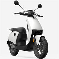 Hcgwork Soco Cu1 Lithium Electric Motorcycle/scooter/motorbike Top Quality With Battery 80km Long Last
