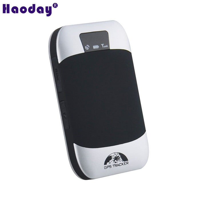 GPS303H TK303H Vehicle Car GPS Tracker with Internal Antenna Anti-theft Alarm Built-in Battery