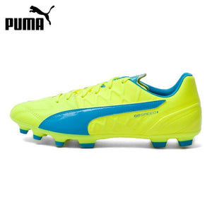 Original New Arrival  PUMA 3.3 AG Men's  Football  Shoes Soccer Shoes Sneakers
