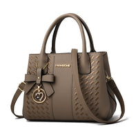 MICKY KEN New trend handbags Classic lady office handbag Fashion wild lady