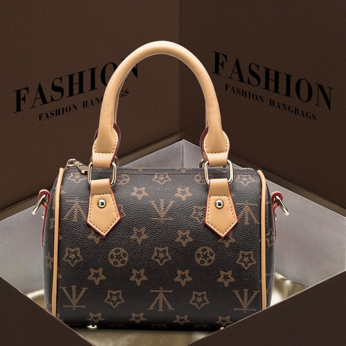 Luxury Handbags Women Bags Designer Brand Tote Casual PU Leather Chain Large Shoulder Crossbody Bags for women