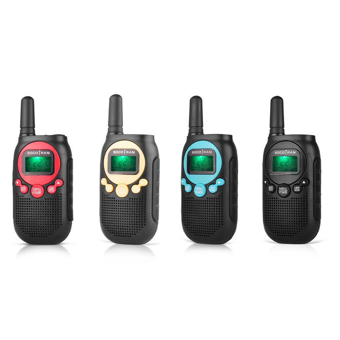 top gift walkie talkies for kids SC-R40 child walkie talkie two way radio