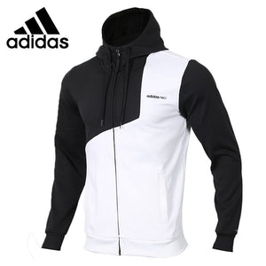 Original New Arrival 2018 Adidas NEO Label CS HOODY Men's  jacket Hooded Sportswear