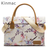 "2020 New Brand Kinmac Lady Bag For Laptop 13"",14"",15"",15.6"",Messenger Women Case For MacBook Air Pro, Free Drop Shipping KC32"