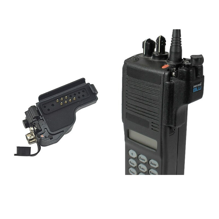 Two way Radio Bluetooth Adapter WALKIE TALKIE BLUETOOTH DONGLE for Motorola