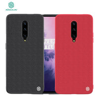For Oneplus 7 pro Case Cover NILLKIN Non-slip design Case For Oneplus 7 pro Cover High Quality Anti-skid Cover For Oneplus 7 pro