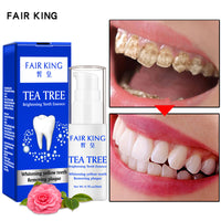 Teeth Whitening Essence Powder Oral Hygiene Cleaning Serum Removes Plaque Stains Tooth Bleaching Dental Tool Toothpaste
