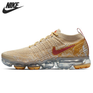 Original New Arriva NIKE W AIR VAPORMAX FK 2 CNY Women's Running Shoes Sneakers