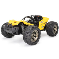 Rc Car 4Wd 2.4Ghz High Speed Racing Car Climbing Remote Control Electric Car Off Road Vehicle