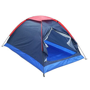 Lixada Camping Tent Travel For 2 Person Tent for Winter Fishing Tents Outdoor Camping
