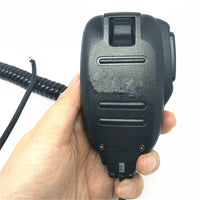 OPPXUN   HM-133V DTMF Mic for ICOM ID-800H IC 2720 2200   ID-880H Walkie talkie