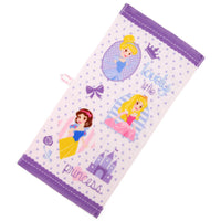 Mickey Mouse Candy Color Princess Printed Cotton  Gauze Face Towel Newborn Baby Cartoon Hand Bathing Bibs Towels Handkerchief