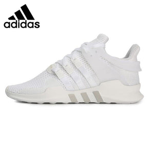 Original New Arrival  Adidas Originals EQT SUPPORT ADV Women's Skateboarding Shoes Sneakers