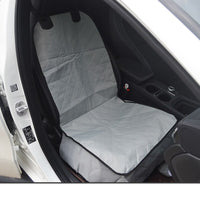 Pet Dog Car Travel Protector Mat Blanket Waterproof Car Front Seat safe Cover bag for Puppy cat Car Accessories Pet Car Carriers