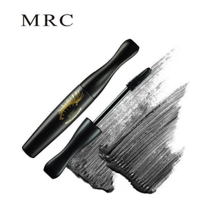 MRC Brand Makeup 3d Fiber Lashes Mascara Volume Eyelashes Curling Thick Black Ink For Waterproof Cosmetics Eyes