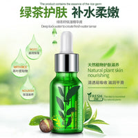 Horec Green Tea Moisturizing Essence Female Winter Facial Moisturizing Liquid Easy To Absorb Pure Natural Green Plant Extract