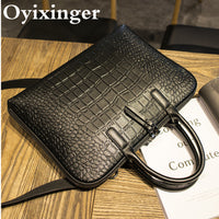 Ladies Computer Hand Bags Women Office Handbag Girls Leather Shoulder Bag Woman Business Laptop Briefcases For Lenovo Hp Dell