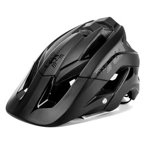 Batfox Bicycle Helmet Ultralight Cycling Helmet Casco Ciclismo Integrally-molded Bike Helmet Road Mountain MTB Helmet 56-62 cm