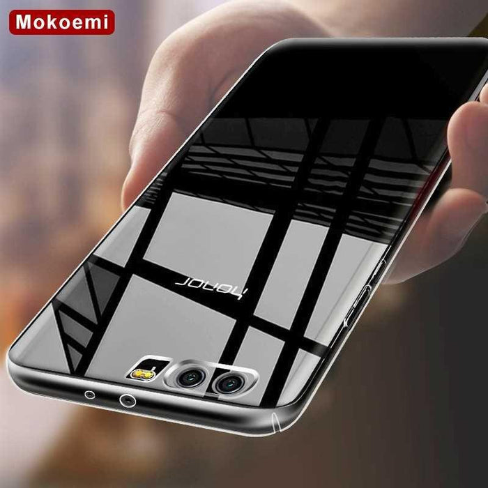 "Mokoemi Ultra Thin Slim Clear Soft TPU 5.15""For Huawei Honor 9 Case For Huawei Honor 9"