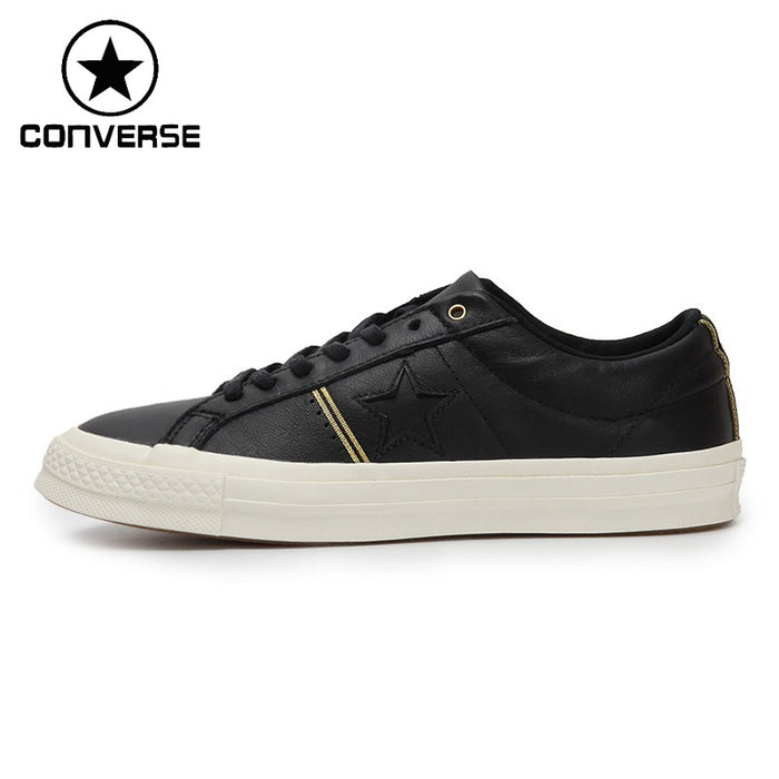 Original New Arrival  Converse LIFESTYLE Unisex  Skateboarding Shoes Canvas Sneakers